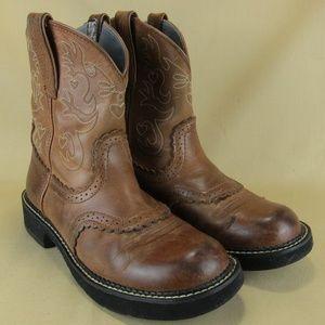 Ariat Fatbaby US  9.5 B EU 41 Women Western Boot
